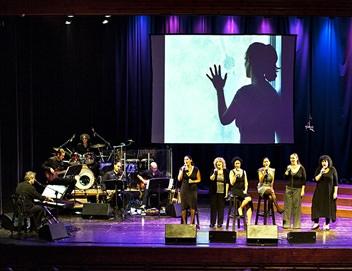 Ramat Ha Negev Singers