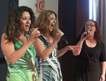 Tamar Trio