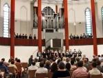 Ranot concert in Berlin, Germany