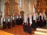 Ranot concert in Hammelburg, Germany