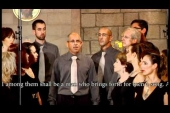 Dormition church video clip